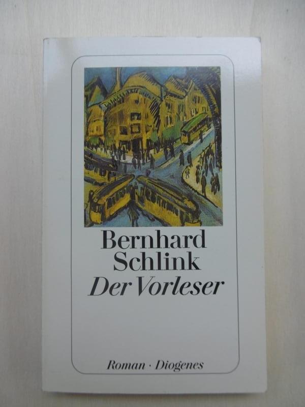 Der Vorleser.: Schlink, Bernhard: