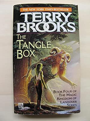 The Tangle Box. Book Four: The Magic Kingdom of Landover.