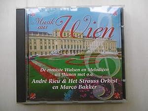 Musik aus Wien.: André Rieu &