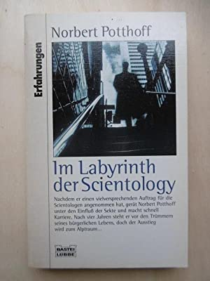 Im Labyrinth der Scientology.