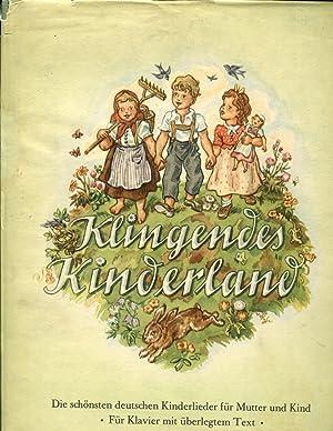 Klingendes Kinderland: Buhe, Walter and Reinhard Muller