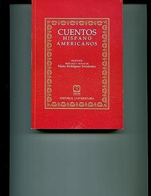 Cuentos Hispanoamericanos: Fernandez, Mario Rodreguez
