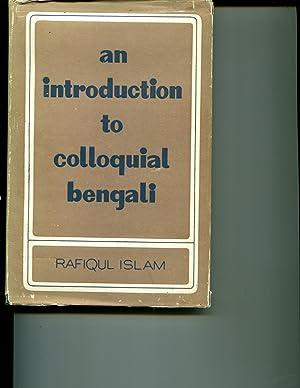 An introduction to colloquial Bengali: Isalsama, Raphikula