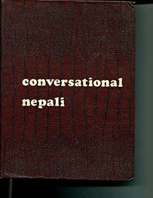 Conversational Nepali: Hari, Anna Maria (Editor)