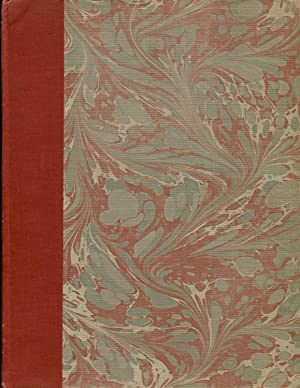 TWENTIETH-CENTURY STAGE DECORATION, Vol 2: The Illustrations: Fuerst, Walter R & Hume, S.J.