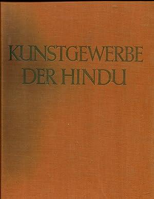 Kunstgewerbe der Hindu: Dupont, Maurice