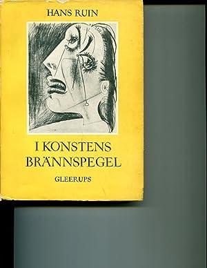 I Konstens Brannspegel: Fran Impressionismens Konst Till Diktaturernas: Ruin, Hans