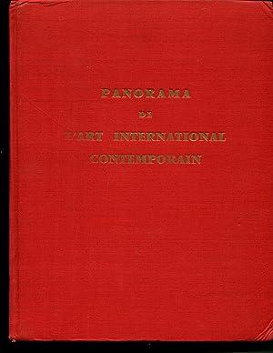 Panorama de L'Art International Contemporain. Apr-Sept, 1960, Jan-Feb, 1961 and May-June 1961 ...
