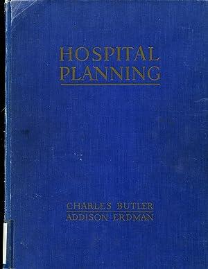 Hospital Planning: Butler, Charles, and Addison Erdman