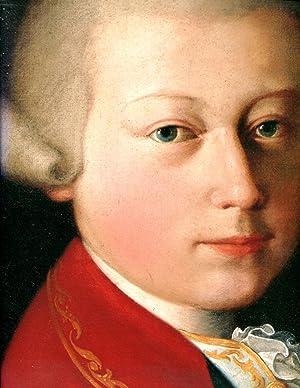 Fondazione: Wolfgang Amadeus Mozart de Pizzini von Hochenbrunn
