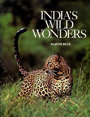 India's Wild Wonders: Naresh Bedi