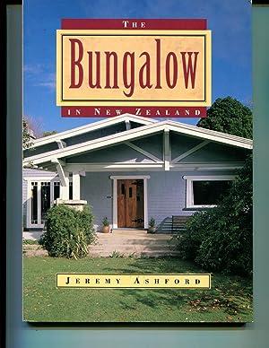 The NZ Bungalow: Ashford, Jeremy