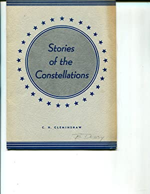 Stories of the Constellations: Cleminshaw, C.H.