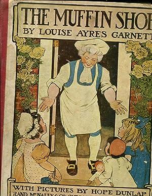 The Muffin Shop: Garnett, Louise Ayres