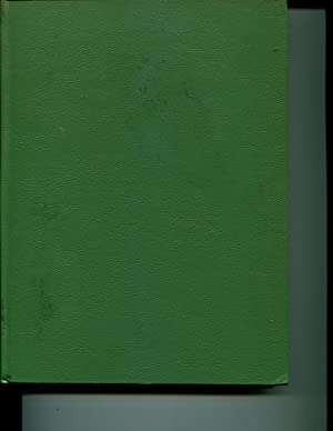 The Flowering Plants Of Africa (Vol. 29, 1952-53, Plates 1121-1160)): Dyer, R. Allen (editor)
