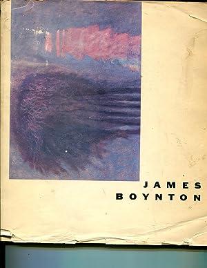 James Boynton: Introduction by Douglas Mac Agy