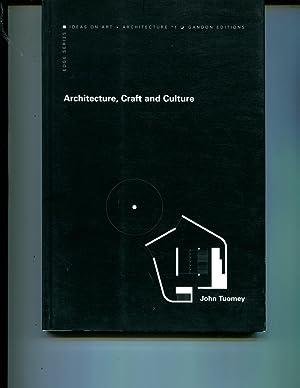 Edge 1 - Architecture,Craft & Culture: John Tuomey