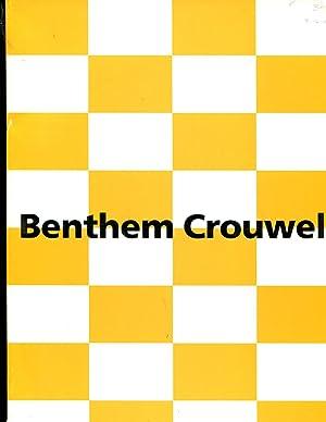 Benthem Crouwel: Jan Benthem, Mels Crouwel, Marcel Blom