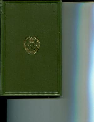 Monograph of Genus Sabicea: Wernham, H.F.