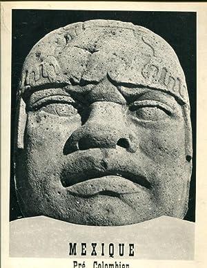 Mexique Pre Colombien. Art et Style, 62.: Lambert Jean Clarence