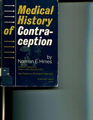 Medical History of Contraception: Norman E. Himes