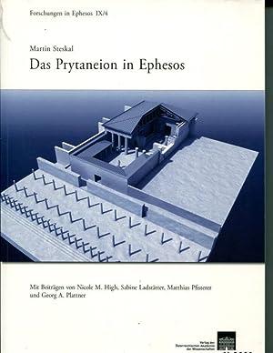 Das Prytaneion in Ephesos. (Forschungen in Ephesos IX/4): Martin Steskal
