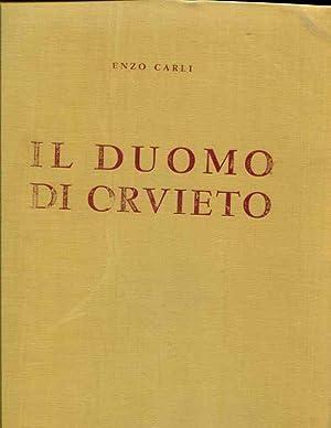 Il Duomo di Orvieto: Carli, Enzo