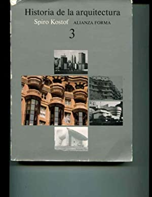 La pdf arquitectura 1 kostof spiro historia de