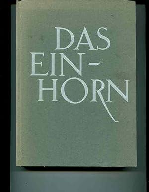 Das Einhorn: Various