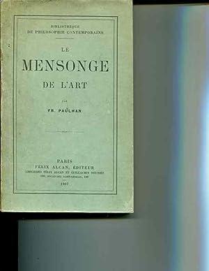 Le Hensonge de l'Art: Fr. Paulhan