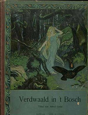 Verdwaald in 't Bosch: Alfred Listal