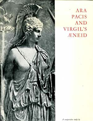 Ara Pacis and Virgil's Aeneid: A Comparative Study
