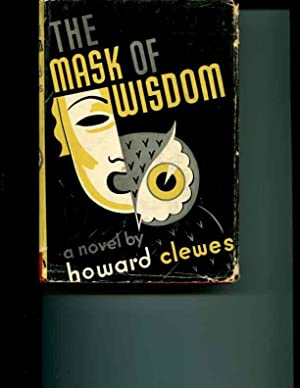 The Mask of Wisdom: Clewes, Howard