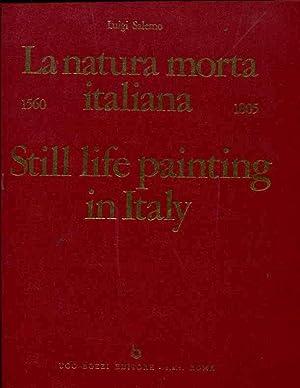 La natura morta italiana (1580-1805): Luigi Salerno