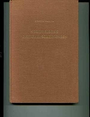 Neolithische Kulturerscheinungen: Studien zur frage Ihrer Herausbildungen (Antiquitas Reihe 2: ...