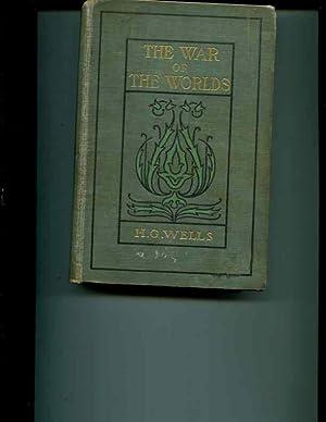 War of the Worlds: Wells, H. G.