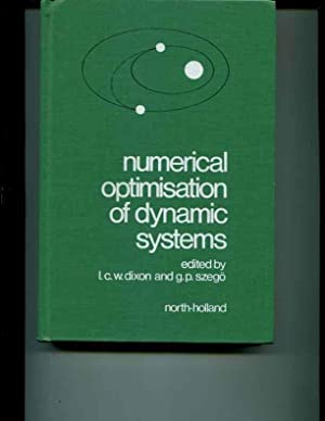 Numerical Optimization of Dynamic Systems