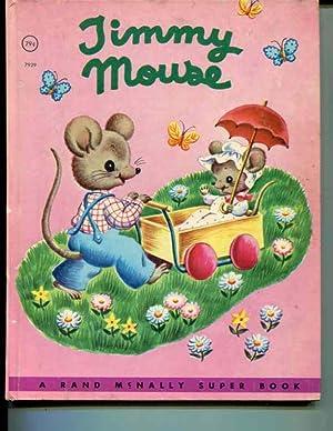 Jimmy Mouse: Miriam Clark Potter