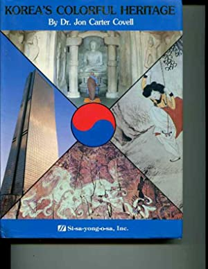 Koreas Colorful Heritage: Jon Carter Covell