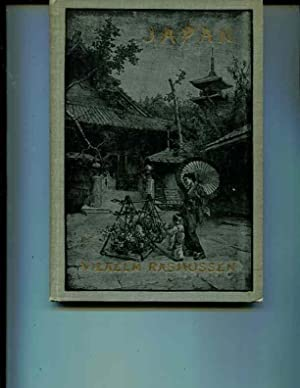 Japan: Rasmussen, Vilhelm.