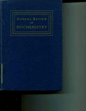 Annual Review of Biochemistry: Volume 24, 1955: J. Murray Luck; Hubert S. Loring; Gordon Mackinney ...