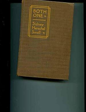 Both One: Sidney Herschel Small