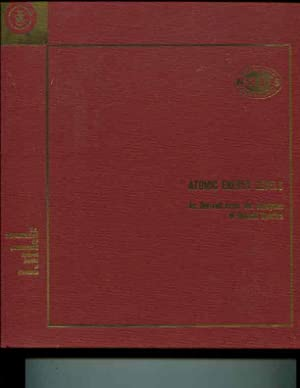 Atomic Energy Levels; As Derived From the Analyses of Optical Spectra; Volume III; NSRDS-NBS 35: ...