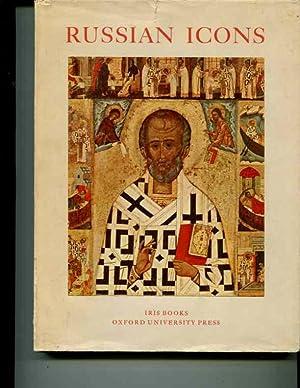 Russian Icons: Schweinfurth, Philipp (intro).