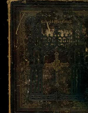 The Holy Bible, Translated From The Latin