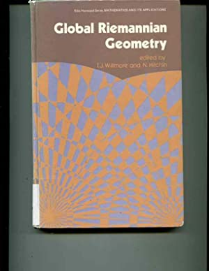 Willmore Global Riemannian Geometry: Hitchin, N.J., Willmore,