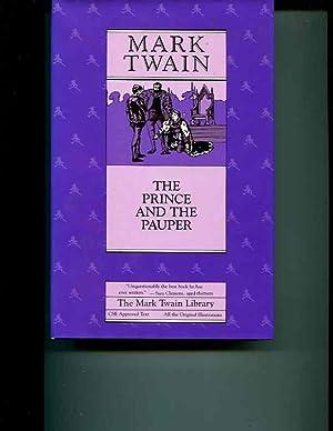 The Prince and the Pauper (Mark Twain: Twain, Mark