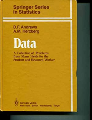 Data: A Collection of Problems from Many: Herzberg, A.M., Andrews,