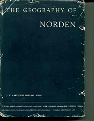The Geography Of Norden: Somme, A (ed)