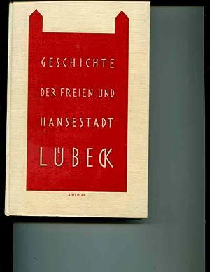 Geschichte Der Freien Und Hansestadt Lubeck: Fritz Endres